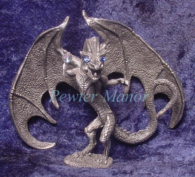 KRM Nachtluffe Dragon