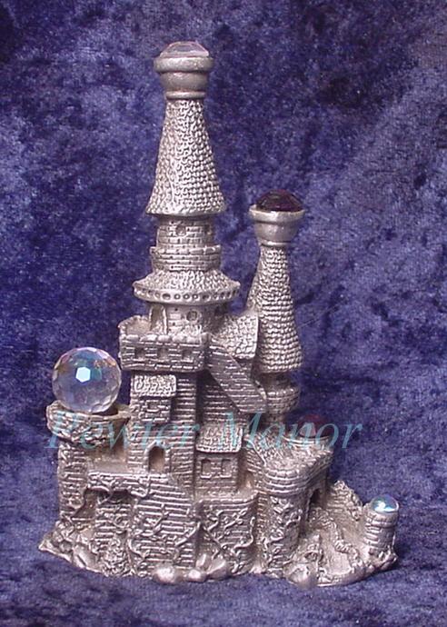 Pewter Castle