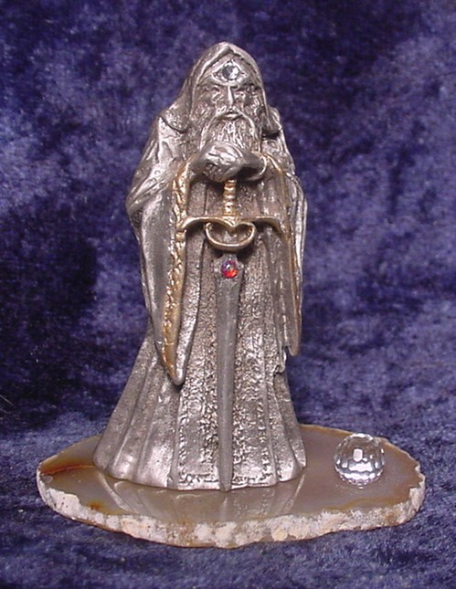 Pewtwer Wizard