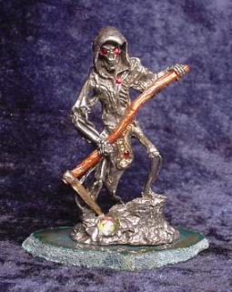 Pewter Reaper