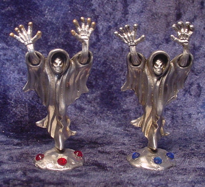 reaper chess set
