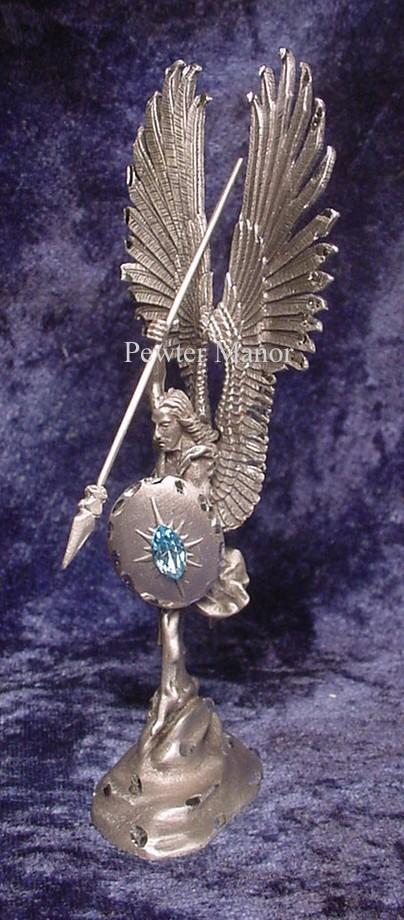 Rawcliffe Archangel Michael