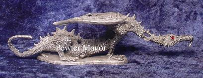 Rawcliffe Dragon