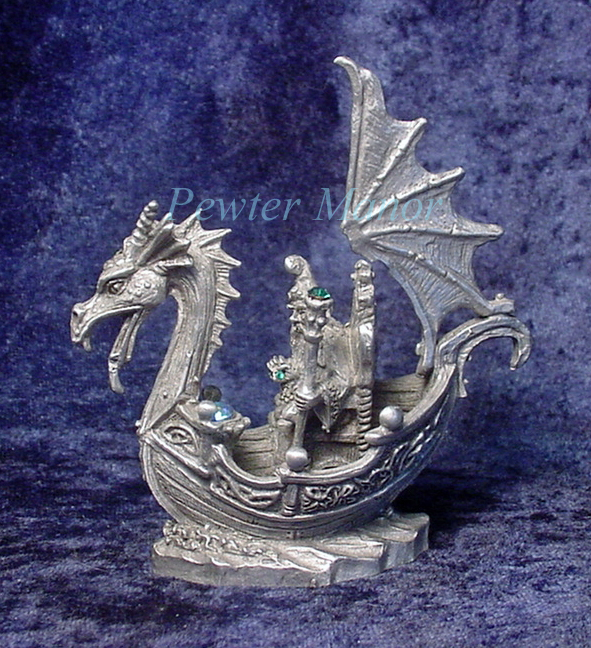 Rawcliffe, Perth, and Phoenix Pewter Collections