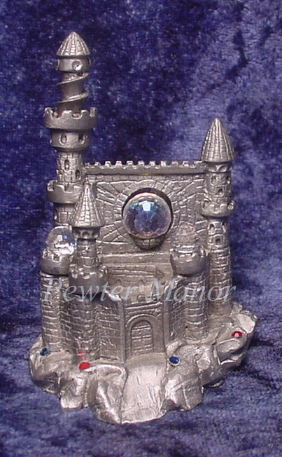 Wizard's Eye Castle